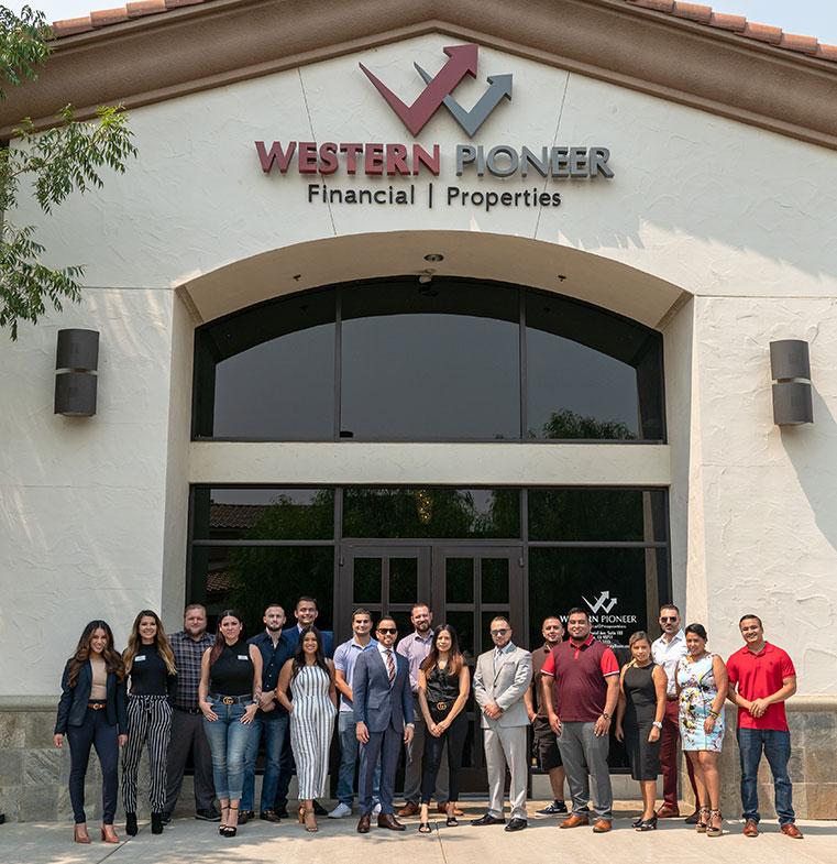 Western Pioneer Properties